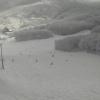 蔵王温泉スキー場中央ゲレンデライブカメラ(山形県山形市蔵王温泉)