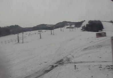 戸狩温泉スキー場ペガサスゲレンデ