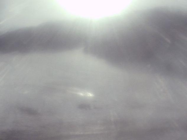 宝台樹スキー場第2東キッズランド方面