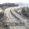 国道4号槻木高架橋下りライブカメラ(宮城県柴田町槻木)