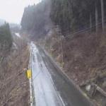 国道105号伏影ライブカメラ(秋田県北秋田市阿仁)