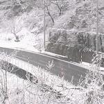 塞の神ライブカメラ(山形県舟形町長沢)