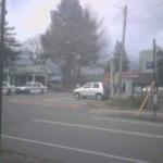 ビジネスホテルイズミヤ長井駅前ライブカメラ(山形県長井市栄町)