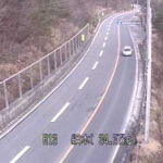 国道13号綱木ライブカメラ(山形県米沢市万世町)