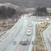 国道13号赤湯跨線橋ライブカメラ(山形県南陽市赤湯)