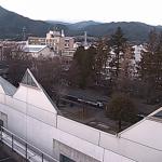 飯田市美術博物館ライブカメラ(長野県飯田市追手町)
