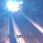 国道48号大洞橋ライブカメラ(山形県東根市関山)
