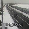 国道47号古関ライブカメラ(山形県庄内町古関)