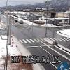 国道112号下山添ライブカメラ(山形県鶴岡市下山添)