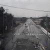 国道279号奥内ライブカメラ(青森県むつ市奥内)