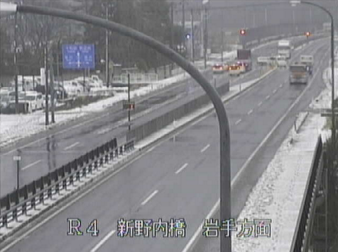 国道4号新野内橋
