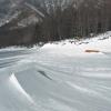 丸沼高原スキー場オレンジコースライブカメラ(群馬県片品村東小川)