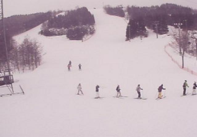 八雲町営スキー場