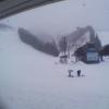 胎内スキー場ライブカメラ(新潟県胎内市熱田坂)