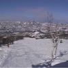 野沢温泉スキー場パラダイスゲレンデライブカメラ(長野県野沢温泉村豊郷)