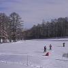 野沢温泉スキー場上ノ平ゲレンデライブカメラ(長野県野沢温泉村豊郷)