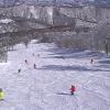 野沢温泉スキー場やまびこゲレンデライブカメラ(長野県野沢温泉村豊郷)