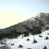 【夏期休止中】苗場スキー場ホテル前ゲレンデライブカメラ(新潟県湯沢町三国)