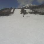 猪苗代スキー場ライブカメラ(福島県猪苗代町葉山)
