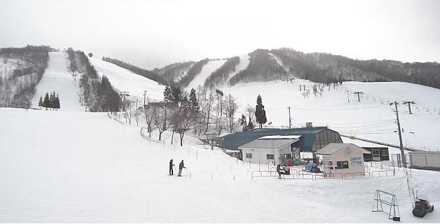 ほおのき平スキー場
