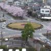 ICTV吾妻町ラウンドアバウトライブカメラ(長野県飯田市吾妻町)