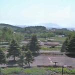 道立道南四季の杜公園ライブカメラ(北海道函館市亀田)
