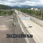 国道48号愛子防災ステーションライブカメラ(宮城県仙台市青葉区)