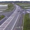 国道4号高清水ライブカメラ(宮城県栗原市高清水)
