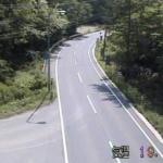国道395号赤石峠ライブカメラ(岩手県軽米町小軽米)