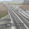 三陸自動車道桃生津山インターチェンジライブカメラ(宮城県石巻市桃生町)