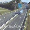 名阪国道関ジャンクションライブカメラ(三重県亀山市関町)
