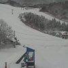 ハチ北スキー場中央ゲレンデライブカメラ(兵庫県香美町村岡区)