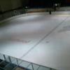 テクノルアイスパーク八戸スケートリンク左側ライブカメラ(青森県八戸市新井田)