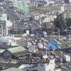 国道4号仙台河川鉄塔ライブカメラ(宮城県仙台市太白区)