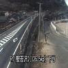 国道7号堅苔沢ライブカメラ(山形県鶴岡市堅苔沢)
