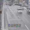 国道7号古川跨線橋ライブカメラ(青森県青森市古川)