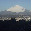 御殿場市温泉会館富士山ライブカメラ(静岡県御殿場市深沢)