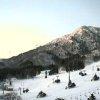苗場スキー場ホテル前ゲレンデライブカメラ(新潟県湯沢町三国)