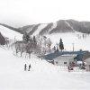 ほおのき平スキー場ライブカメラ(岐阜県高山市丹生川町)