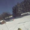三井野原スキー場奥の谷ゲレンデライブカメラ(島根県奥出雲町八川)