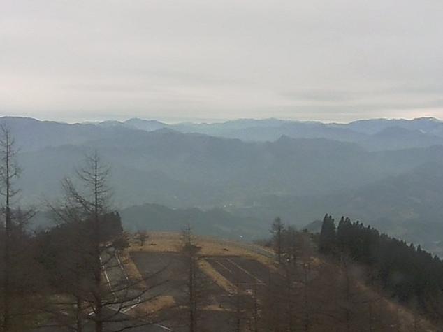 四季見原すこやかの森キャンプ場からオートサイト・バンガロー・阿蘇方面・上野~ループ橋方面
