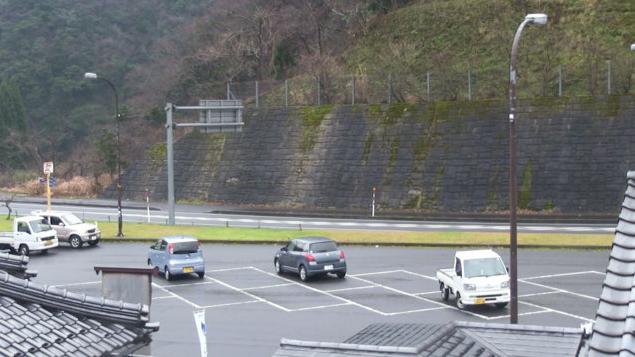 道の駅あゆの里矢田川から兵庫県道4号・矢田川