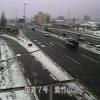 国道7号紫竹山インターチェンジライブカメラ(新潟県新潟市中央区)