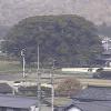 東みよし町役場庁舎屋上加茂の大楠ライブカメラ(徳島県東みよし町加茂)