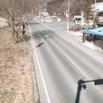 国道291号湯檜曽ライブカメラ(群馬県みなかみ町湯桧曽)
