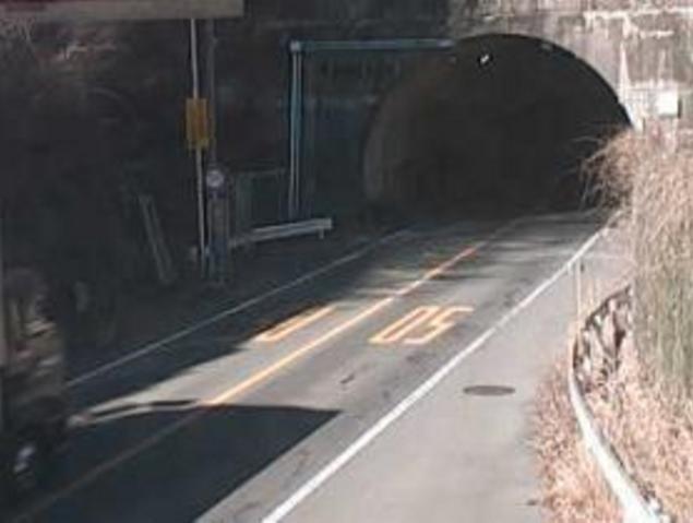 国道122号沢入トンネル手前ライブカメラは、群馬県みどり市東町の沢入トンネル手前に設置された国道122号(東国文化歴史街道)が見えるライブカメラです。