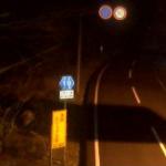 静岡県道19号伊東大仁線亀石峠ライブカメラ(静岡県伊豆の国市長者原)