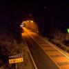 静岡県道12号伊東修善寺線冷川トンネル西側ライブカメラ(静岡県伊豆市冷川)