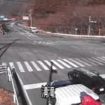 国道120号清滝ライブカメラ(栃木県日光市清滝)