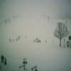 キューピットバレイスキー場ライブカメラ(新潟県上越市安塚区)